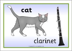 Printable posters featuring the characters and corresponding instruments from the musical story of Peter and the Wolf. Preschool Music Lessons, Elementary Music Lessons, Preschool Lesson Plans, Teaching Music, Preschool Activities, Group Activities, Elementary Schools, Physical Education Games, Music Education