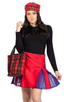 536526aefc 63 Best Hybrid Kilt for Women images in 2019 | Kilts, Quilts, Box pleats