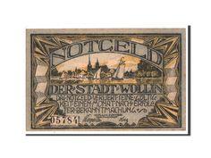 351525 Notgeld Pommern Wollin 50 Pfennig 1921 Mehl 1453 1 | eBay