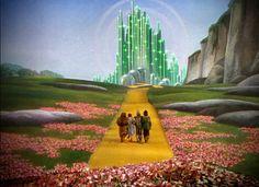 #OUAT anuncia outro personagem de 'O Mágico de Oz'