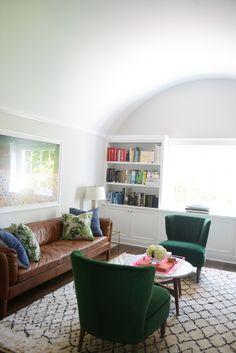 Terrific 8 Best Green Velvet Chairs Images Interior Home Decor Decor Inzonedesignstudio Interior Chair Design Inzonedesignstudiocom