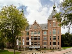 Tropenmuseum, a museum about world cultures, located in one of the most beautiful museum buildings in Amsterdam. Amsterdam Attractions, Big Crowd, I Amsterdam, Listed Building, World Cultures, Trip Advisor, Things To Do, Mansions, House Styles