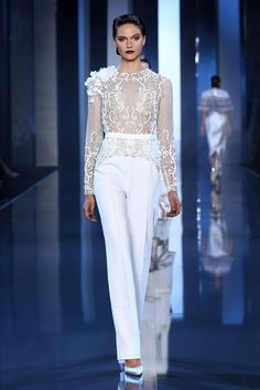 Ralph & Russo Haute Couture Fall/Winter 2014-15