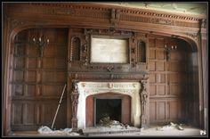 Abandoned Mansion by jum jum