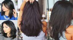 Des cheveux minces, épais et magiques : Faites pousser vos cheveux en une nuit avec 1 seul ingrédients…Résultat époustouflant !