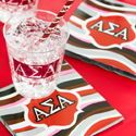 Sorority Themed Party Supplies | My Paper Shop