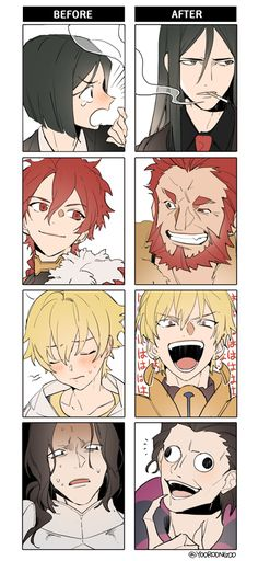 Picture memes by Tsukihime - iFunny :) Fate Stay Night Series, Fate Stay Night Anime, Fate Zero, Manga Anime, Anime Art, Character Art, Character Design, Gilgamesh Fate, Fate Characters
