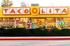 Taco Lita, Plate 2 by Thomas Hawk, via Flickr
