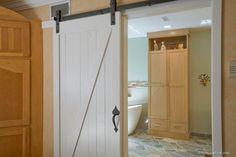 Rustic Modern Bathroom Contemporary Bathroom Other Metro J