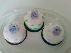 Mini cake!