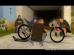 Aditya Gtasa Modding Youtube Di 2020 Grand Theft Auto