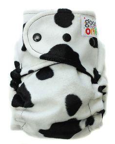 Goodmama The Cow ONE