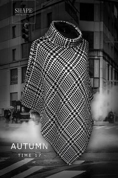 Shape Patterns, Sewing Patterns, Clothing Hacks, Sewing Toys, Sewing Projects, Sewing Ideas, Ruffle Blouse, Turtle Neck, Knitting