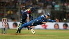Right from its inception, the Indian Premier League (IPL) has struggled to win over the purists of the game. From adulterated batting to insipid bowling, the tournament has copped the wrath of many an expert with each passing season. Ipl Videos, Mumbai Indians, Daredevil, Bowling, Premier League, Cricket, Highlights, Platform, Game