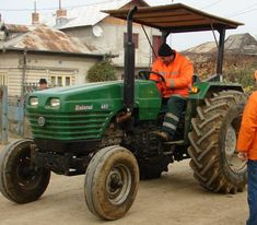 Tractors, Engineering, Unique, Building, Construction, Electrical Engineering, Tractor, Technology, Tower