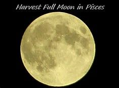 Image result for Pisces Full Moon