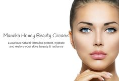 Manuka Honey Beauty Products for a Healthy and Radiant-Looking Skin