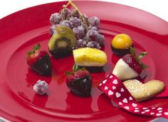 Rudi's Recipes: Happy Valentine's Day