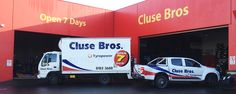 If you want to find affordable tyre stores in Adelaide, then we are here at Cluse Bros tyre stores to help you. We offer affordable tyres in Adelaide and surroundings. To contact us please visit: www.clusebrostyrepower.com.au
