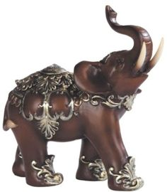 Thai Trunk Up Lucky Elephant Wood Look Collectible Statue Figurine GSC,http://www.amazon.com/dp/B009MB4F0O/ref=cm_sw_r_pi_dp_cnjBsb0MXS5ZFWY6