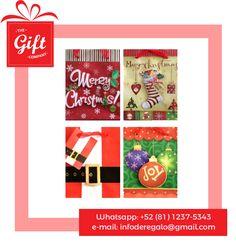 Bolsa de regalo para navidad, bolsas de regalo navideñas, bolsa de regalo con esferas navideñas, bolsa de regalo con bota navideña, bolsa de regalo de santa, bolsa para regalos de navidad, bolsa de regalo merry christmas, bolsas de regalo para navidad con brillos, bolsa de regalo mini para navidad, bolsa de regalo para navidad, bolsas de regalo para navidad a domicilio, bolsas para navidad envio a todo mexico, bolsas de regalo al mayoreo, bolsas de regalo en monterrey, Papel para Envoltura…