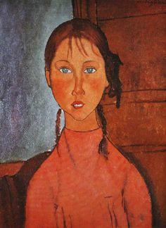 Amadeo Modigliani