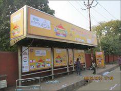 """Krishna Bhumi stall"" at ""Mega Bazzar"" shopping festival"