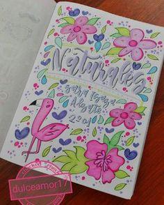 Marcamos tus cuadernos Envíanos un mensaje ó escríbenos al 3184263111 para darte información más a... Page Borders Design, Border Design, Banner Doodle, Bullet Journal Titles, Page Decoration, Mothers Day Crafts For Kids, School Notebooks, Decorate Notebook, Journal Inspiration