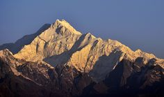 Mt. #Kanchenjunga is the highest peak in #India. Today's #blog post is filled with great #tips to trek this mountain.