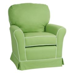 I really like this chair for Punkin's big boy room but the price tag is ridiculous!