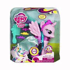 My Little Pony Toys - Fashion Style Princess Celestia at ToyStop