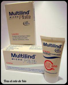 Multilind Microplata: el descanso de las pieles atópicas