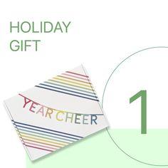 Single Holiday Gift