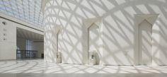 Gallery of Da Chang Muslim Cultural Center / Architectural Design & Research Institute of Scut - 11