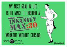 Insanity Max 30 Funny Humor
