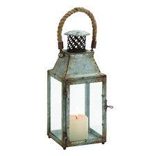 Lantern All Candle Holders | Wayfair