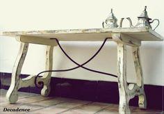 14 mejores imágenes de mesa patio   Mesas de madera, Disenos