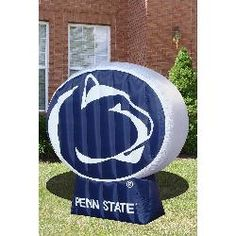 Inflatable Images Penn State Nittany Lions