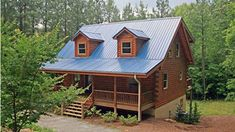 This is the log home plan we have picked out to build!  Our lot is front slopping so we are going to put it on a basement with a drive under 3 car garage.  eLogHomes.Com: Gallery of Log Homes