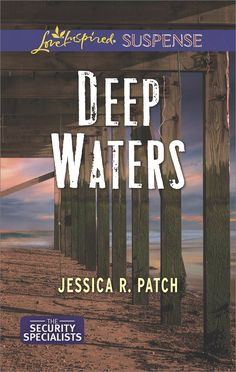 Jessica R. Patch - Deep Waters / https://www.goodreads.com/book/show/33155297-deep-waters?ac=1&from_search=true