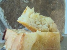 English Muffin Bread | Make Ahead Meals For Busy Moms