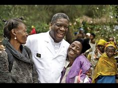 45,482.  That is the number of rape survivors treated by Dr. Denis Mukwege and his associates at Panzi Hospital between 1999 and 2015. Some 35,000 of those survivors, who range in age from toddlers to seniors, suffered complex gynecological injuries, inflicted by members of rebel groups and the Congolese military.