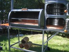 Image result for fogon para parrilla, tanque