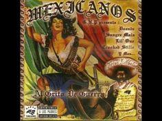 El Dia (guerrero) Duende Mexicanos al Grito de Guerra