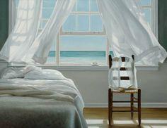 End of Summer by Karen Hollingsworth