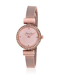 Kenneth Cole Quarzuhr Woman 10022304 28 mm