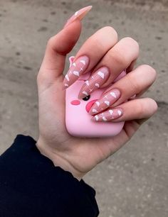 In search for some nail designs and ideas for your nails? Listed here is our listing of must-try coffin acrylic nails for modern women. Edgy Nails, Grunge Nails, Stylish Nails, Trendy Nails, Neutral Nails, Elegant Nails, Classy Nails, Bling Nails, Clear Acrylic Nails