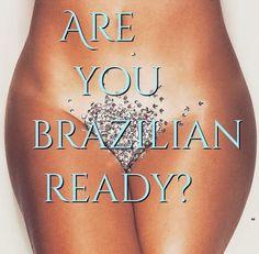 Brazilian Waxing quotes - Follow us on instagram vwaxing