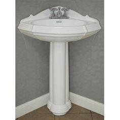 Corner Bathroom Sink Vanity On Sinks Pedestal Sinks Randolph Morris Small  Corner Pedestal Bathroom