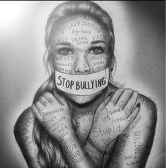 #StopBullyMe #Like #Please
